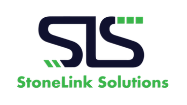 StoneLink Solutions | Virtual Call Center Logo